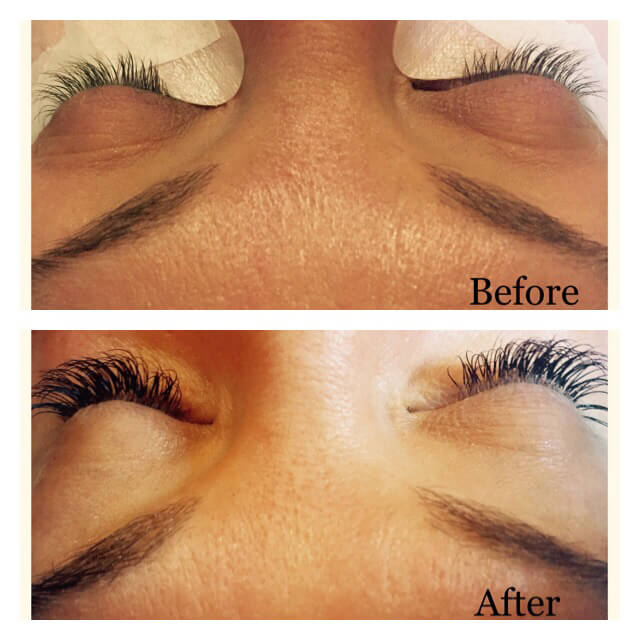 Myths And Facts About Eyelash Extensions Ella Bliss Beauty Bar