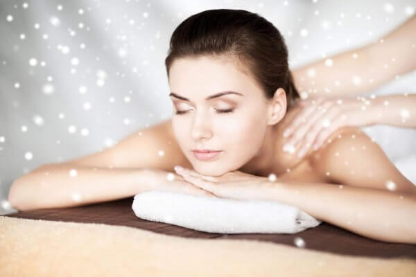 Winter is Coming – Time for a Massage