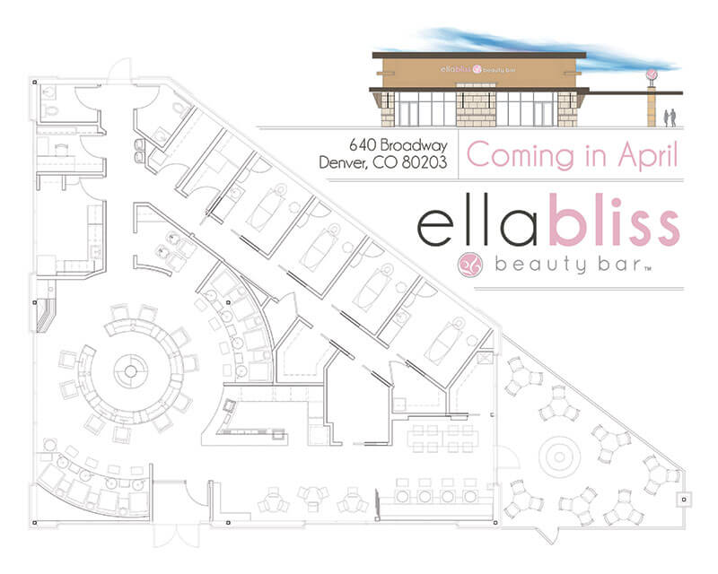 Broadway location opening in april ella bliss beauty bar coming blueprint copy malvernweather Choice Image