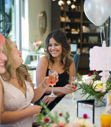 So Much to Love with Our Galentine's Day Specials