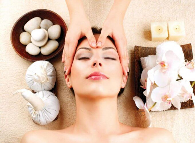 Day of Bliss at the Spa: Massages & Facials