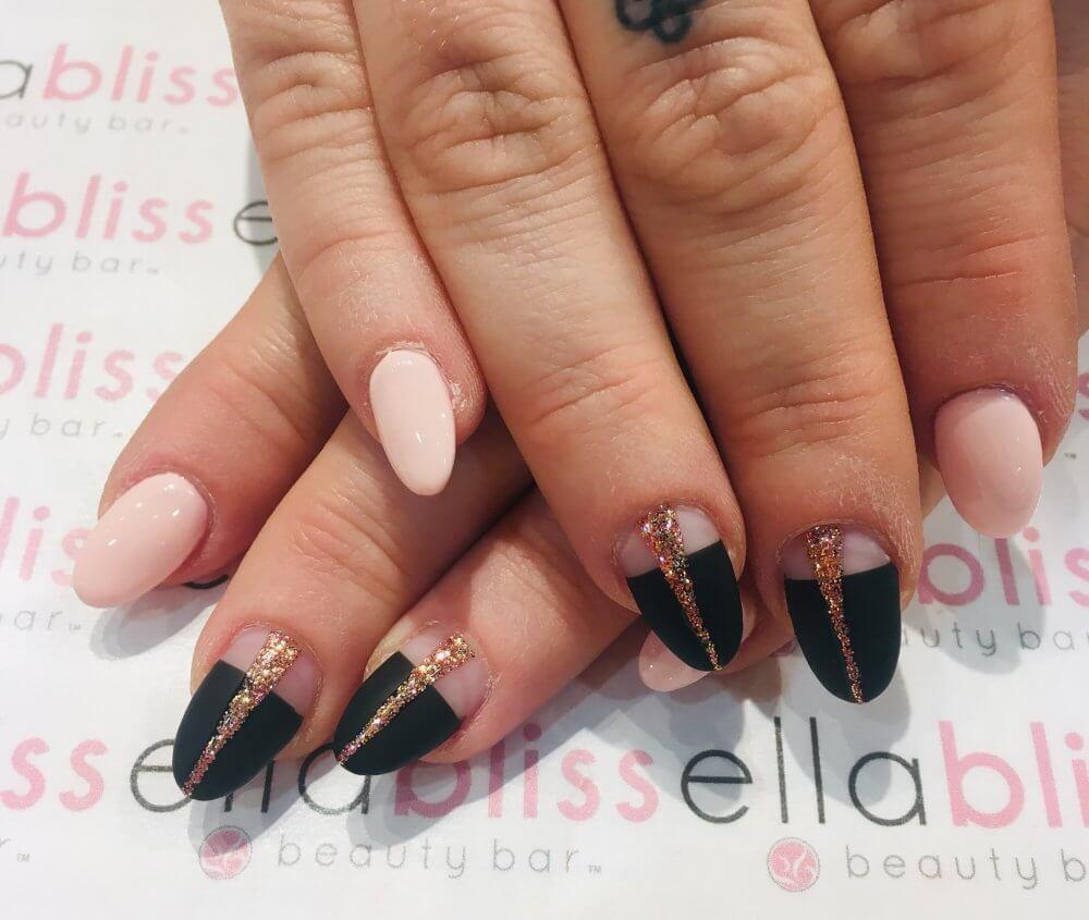Monique DTC nails