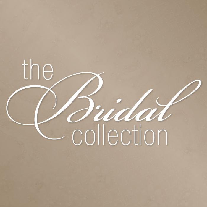 the bridal collection logo