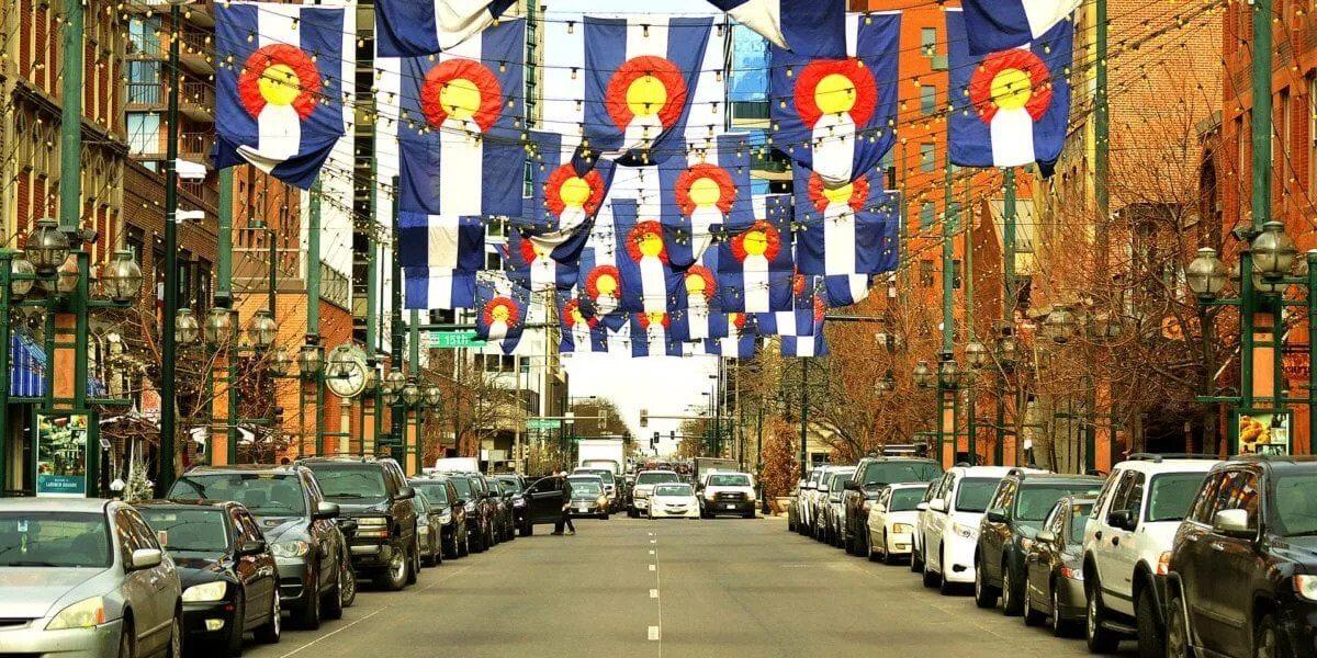 larimer street